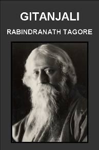 Gitanjali: Spiritual Poems of Rabindranath Tagore (Cover Illustration)