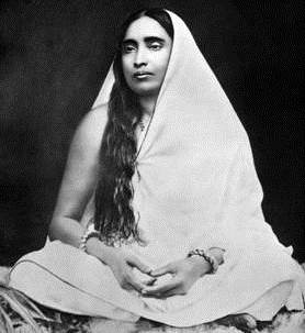 Holy Mother - Sarada Ma, Ramakrishna Mission