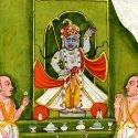 Thumbnail image for What is the Spiritual Significance of Sashtanga Dandavat Pranam? (VIDEO)