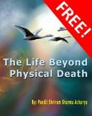 Life Beyond Physical Death Free book by Shriram Sharma