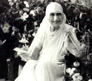 Mother Mirra, Aurobindo Ashram