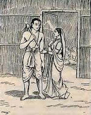 Mahabharata Summary | An Illustrated Retelling by Swami Vivekananda