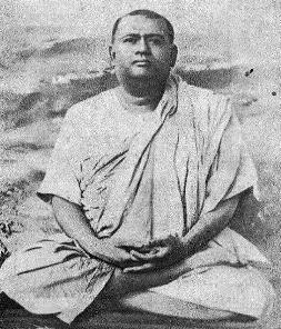 What is tapasya (penance) - control of passions and desires is the greatest penance - Swami Brahmananda